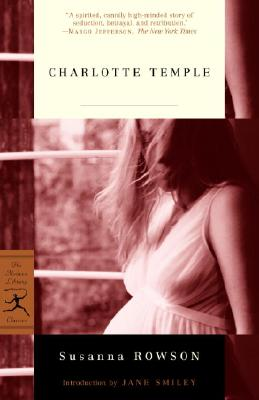 Charlotte Temple Cover