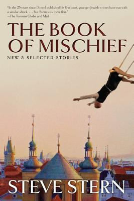 The Book of Mischief Cover