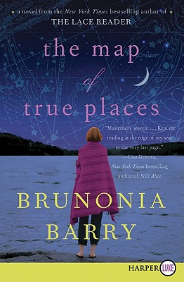 The Map of True Places Cover Image
