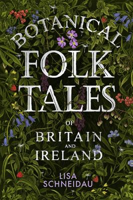 Botanical Folk Tales Cover Image