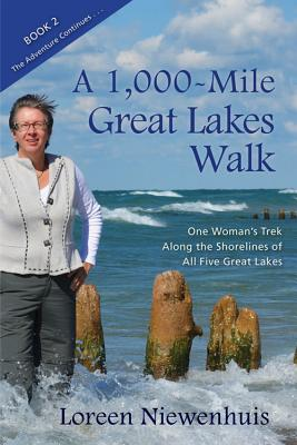 1000 Mile Great Lakes Walk