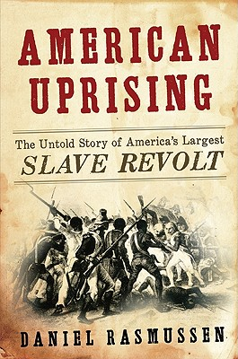 American Uprising Cover