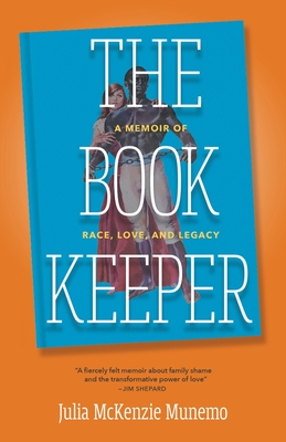 The Book Keeper: A Memoir of Race, Love, and Legacy Cover Image