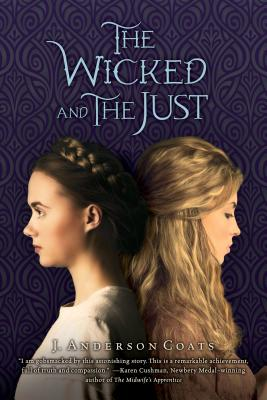 The Wicked and the Just cover