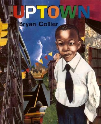 Cover for Uptown