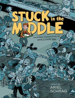 Stuck in the Middle Cover