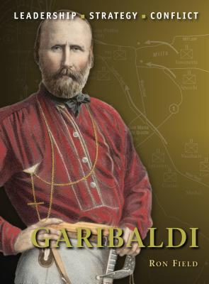 Garibaldi Cover