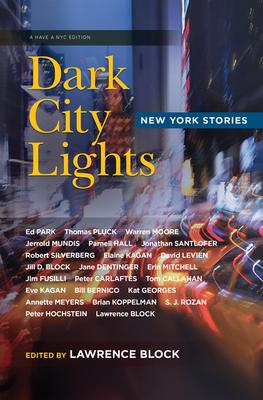 Dark City Lights Cover