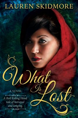 What Is Lost Cover Image