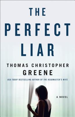 The Perfect Liar: The twisty thriller of a marriage and its secrets Cover Image