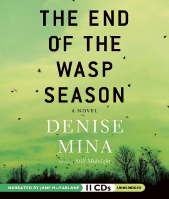 The End of the Wasp Season Cover