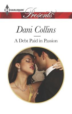 A Debt Paid in Passion Cover