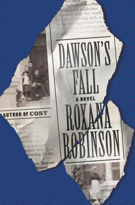 Dawson's Fall: A Novel Cover Image