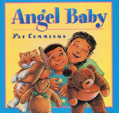 Angel Baby Cover