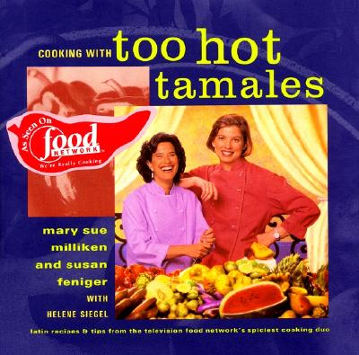 Cooking with Too Hot Tamales Cover