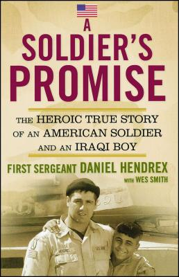 Soldier's Promise Cover Image
