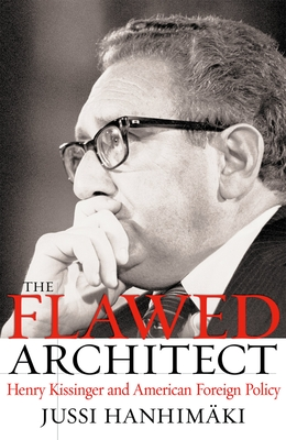 The Flawed Architect Cover