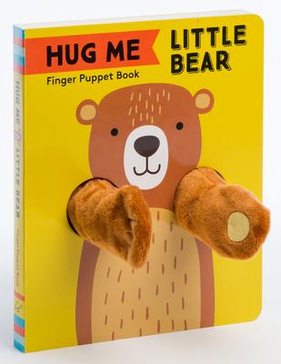 Cover for Hug Me Little Bear