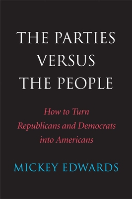 Cover for The Parties Versus the People