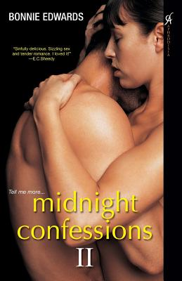 Midnight Confessions II Cover