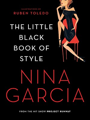 The Little Black Book of Style Cover