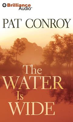 The Water Is Wide Cover Image