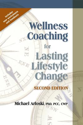 Wellness Coaching for Lasting Lifestyle Change Cover Image