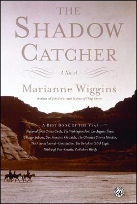 The Shadow Catcher Cover