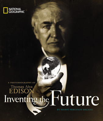 Inventing the Future Cover