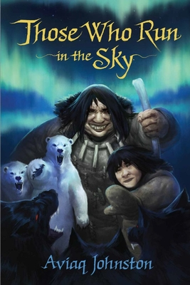 Those Who Run in the Sky (English) Cover Image