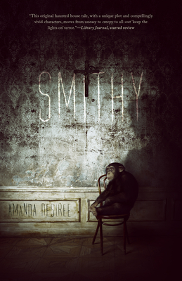 Smithy Cover Image