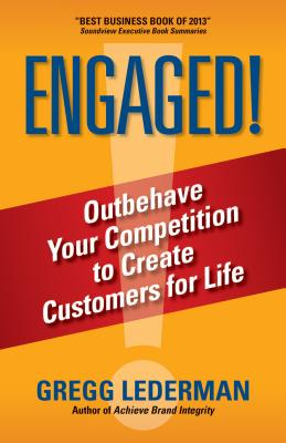 Engaged! Cover