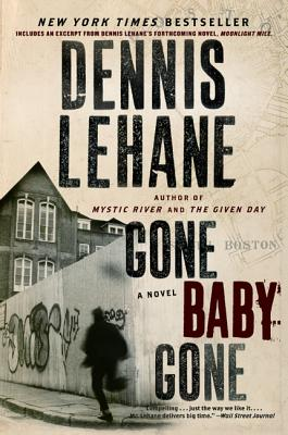 Gone, Baby, Gone Cover Image