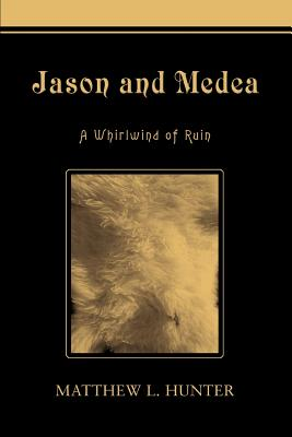Jason and Medea Cover
