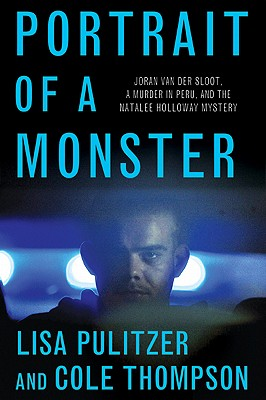 Portrait of a Monster Cover