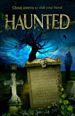 Cover for Haunted