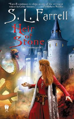 Heir of Stone Cover Image