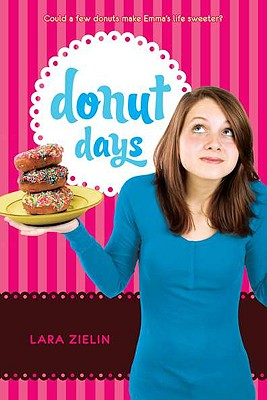Donut Days Cover