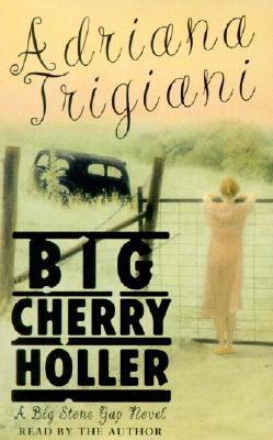Big Cherry Holler Cover Image
