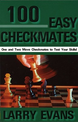 Cover for 100 Easy Checkmates