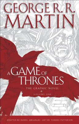A Game of Thrones, Volume 1 Cover