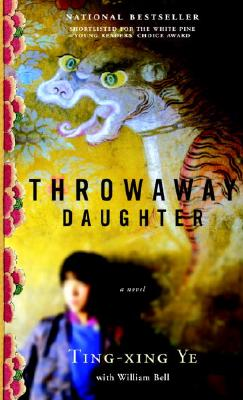 Throwaway Daughter Cover