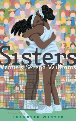 Sisters: Venus & Serena Williams Cover Image