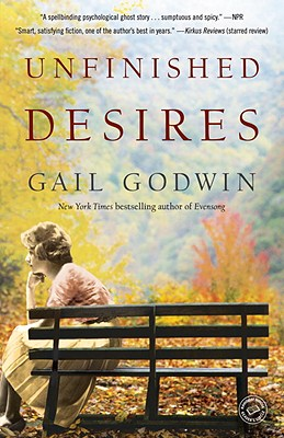 Unfinished DesiresGail Godwin