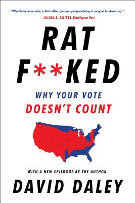 Ratf**ked: Why Your Vote Doesn't Count Cover Image