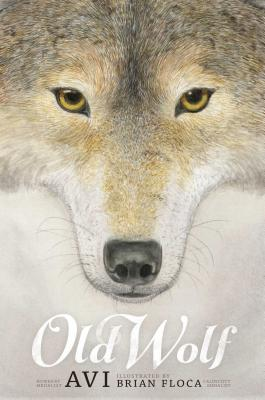 Old Wolf Cover