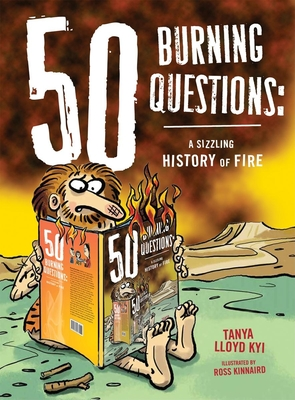 50 Burning Questions Cover