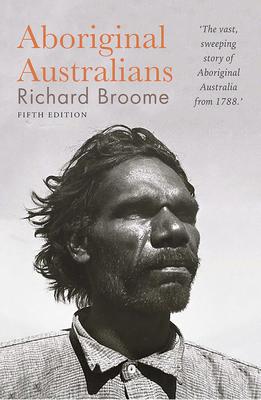 Aboriginal Australians Cover Image