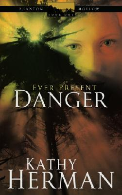 Ever Present Danger Cover