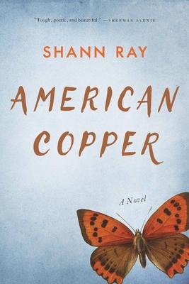 American Copper Cover Image